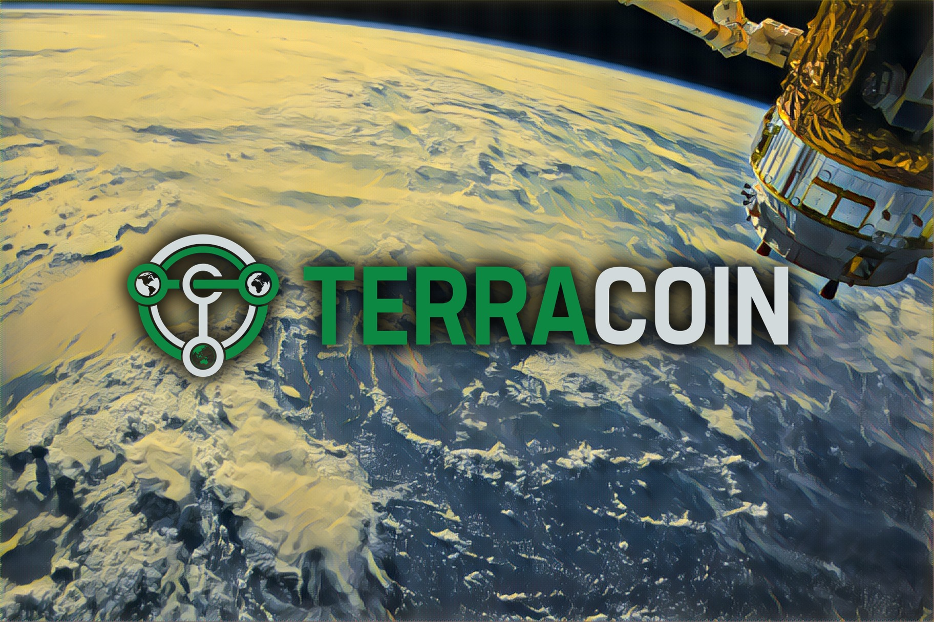 Terracoin Interview Part 1