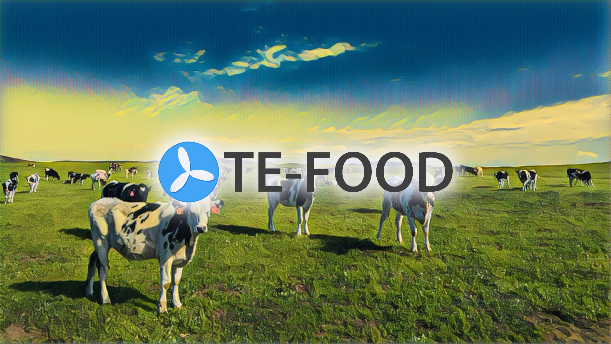 TE-FOOD announces masternode collateral