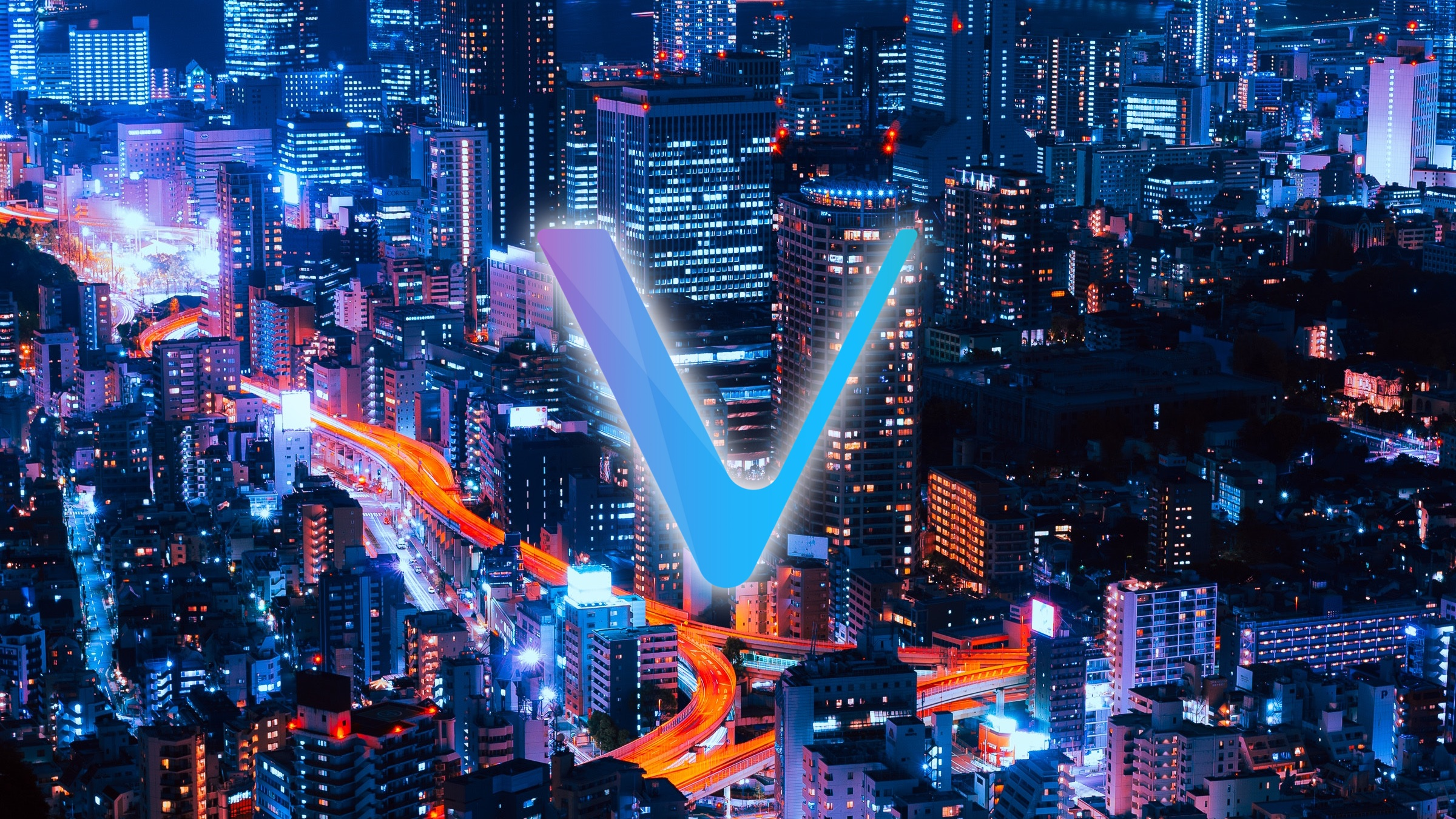 Successful launch for VeChain mainnet
