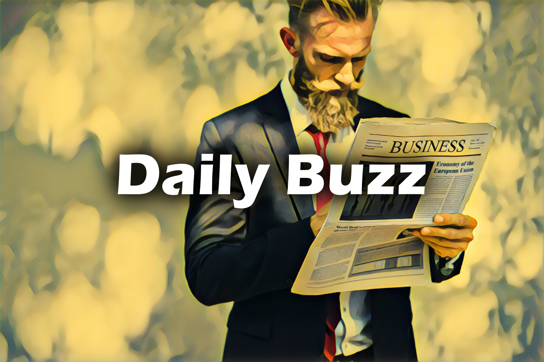 DailyBuzz Wednesday 6 June 2018