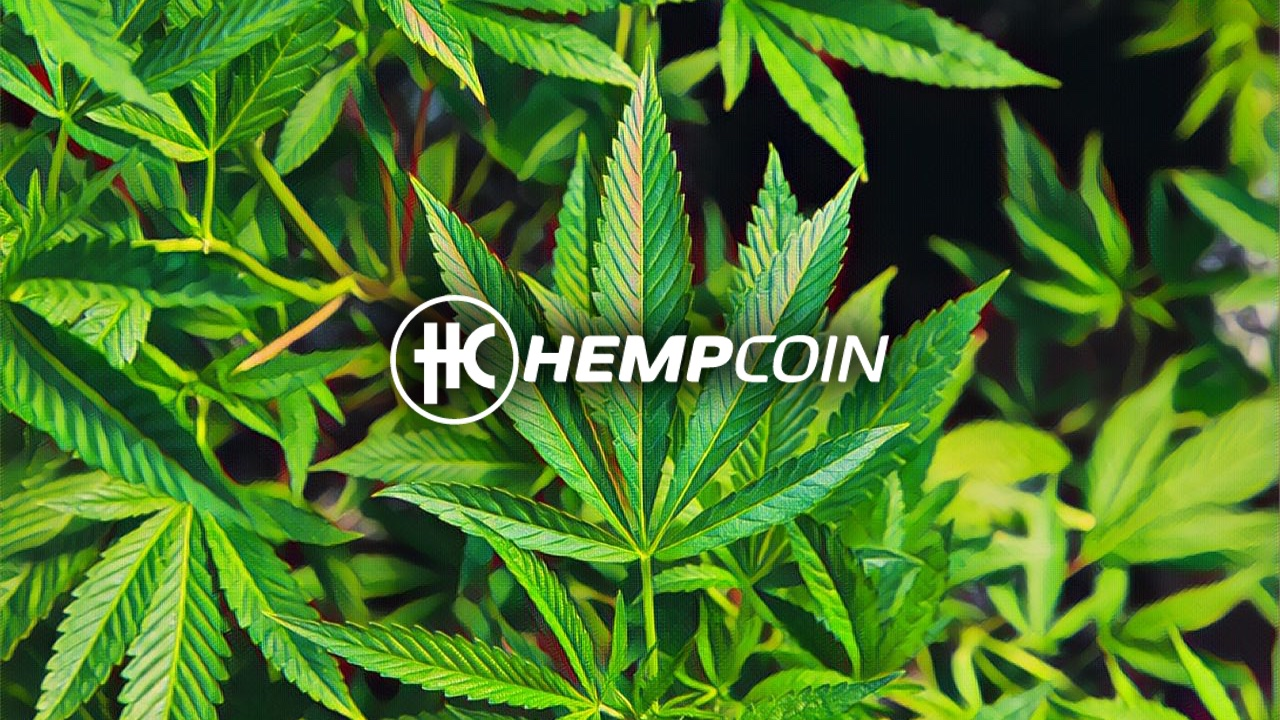 Upcoming: HempCoin Masternodes