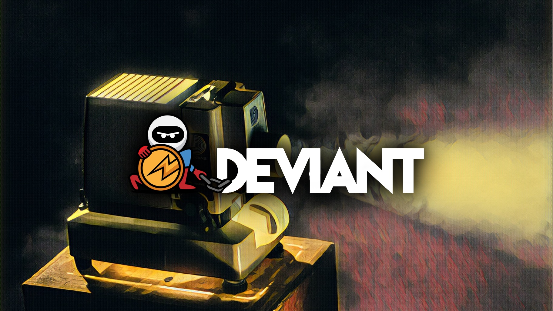 DeviantCoin Interview