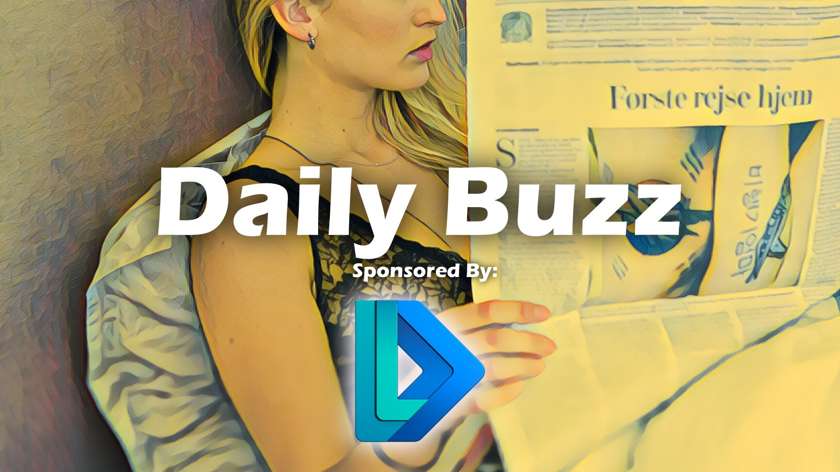 DailyBuzz Tuesday 11 September 2018