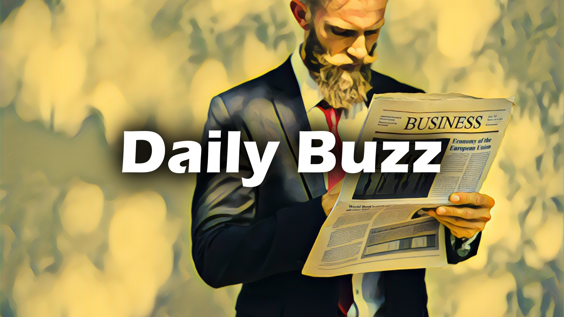DailyBuzz Wednesday 31 October 2018