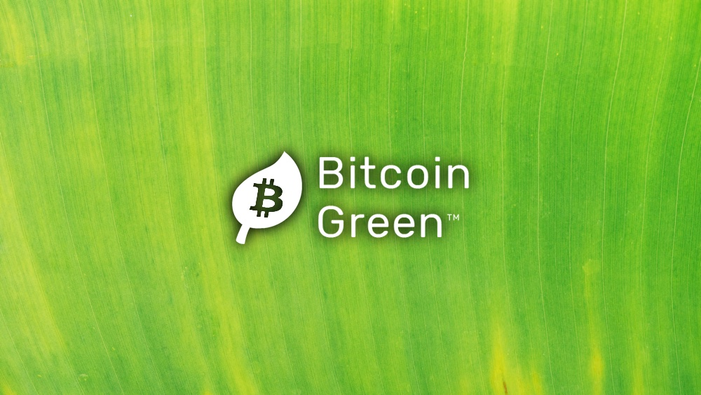 Bitcoin Green Launches PoS Exchange