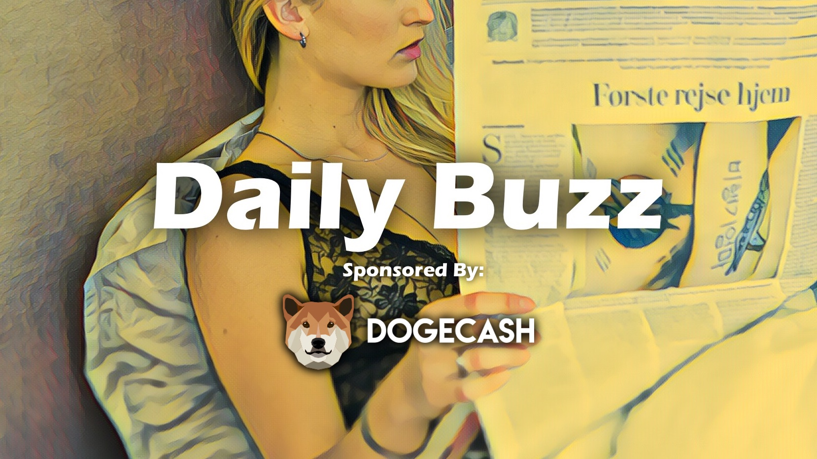 DailyBuzz Thursday 18 October 2018