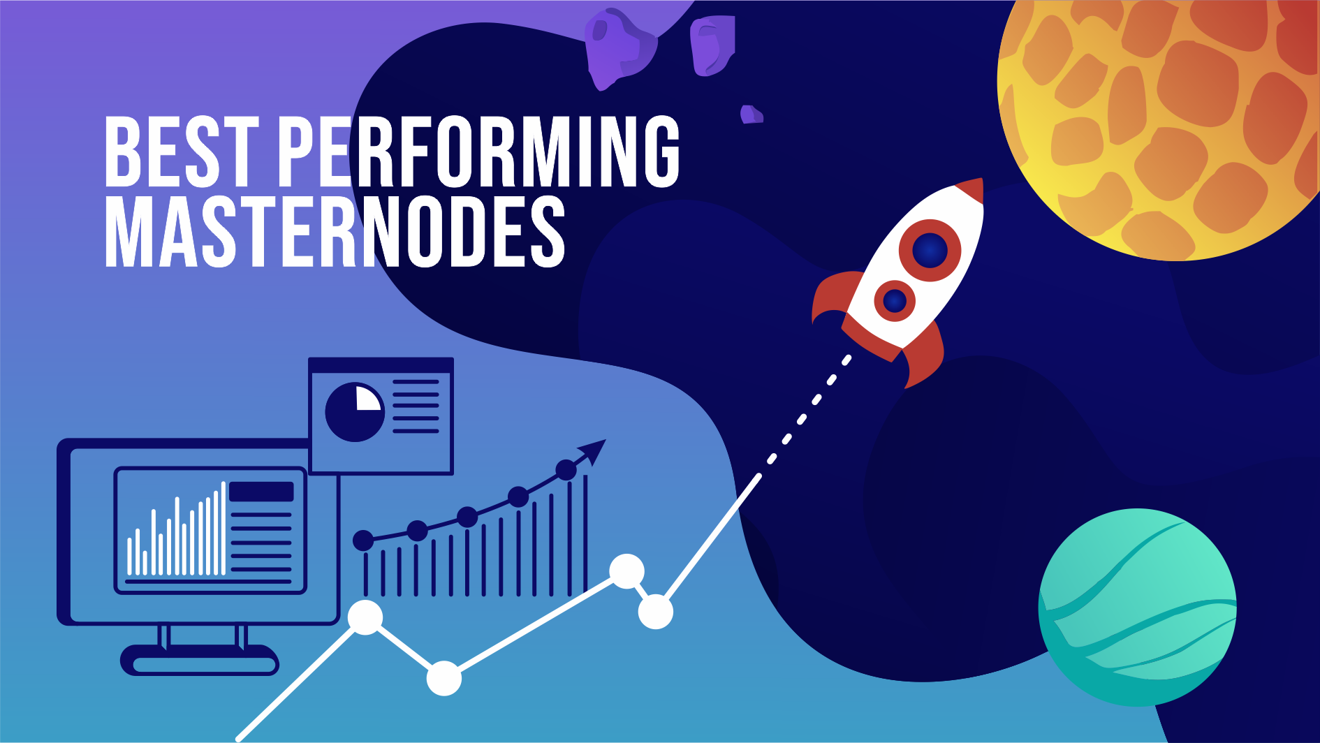 Best Performing Masternodes #week45