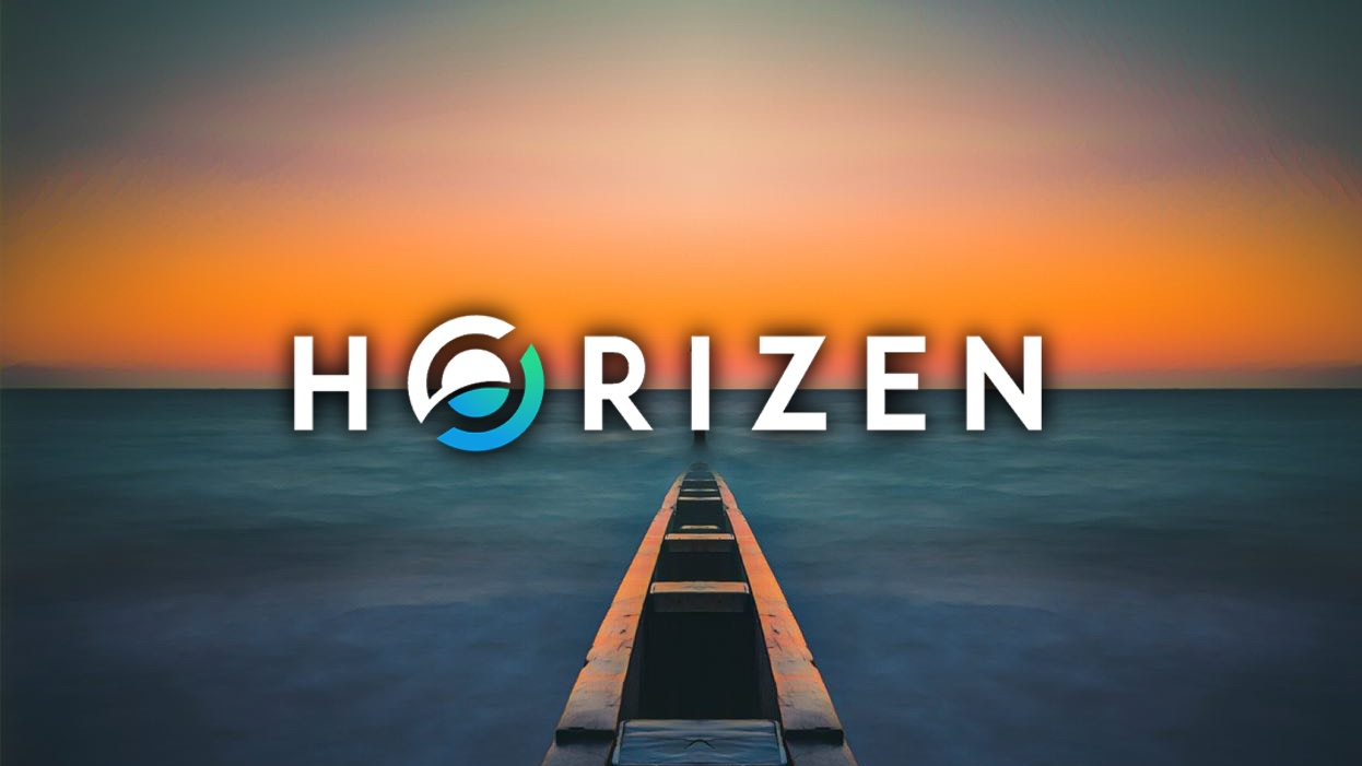 Horizen Interview With Co-Founder Rob Viglione