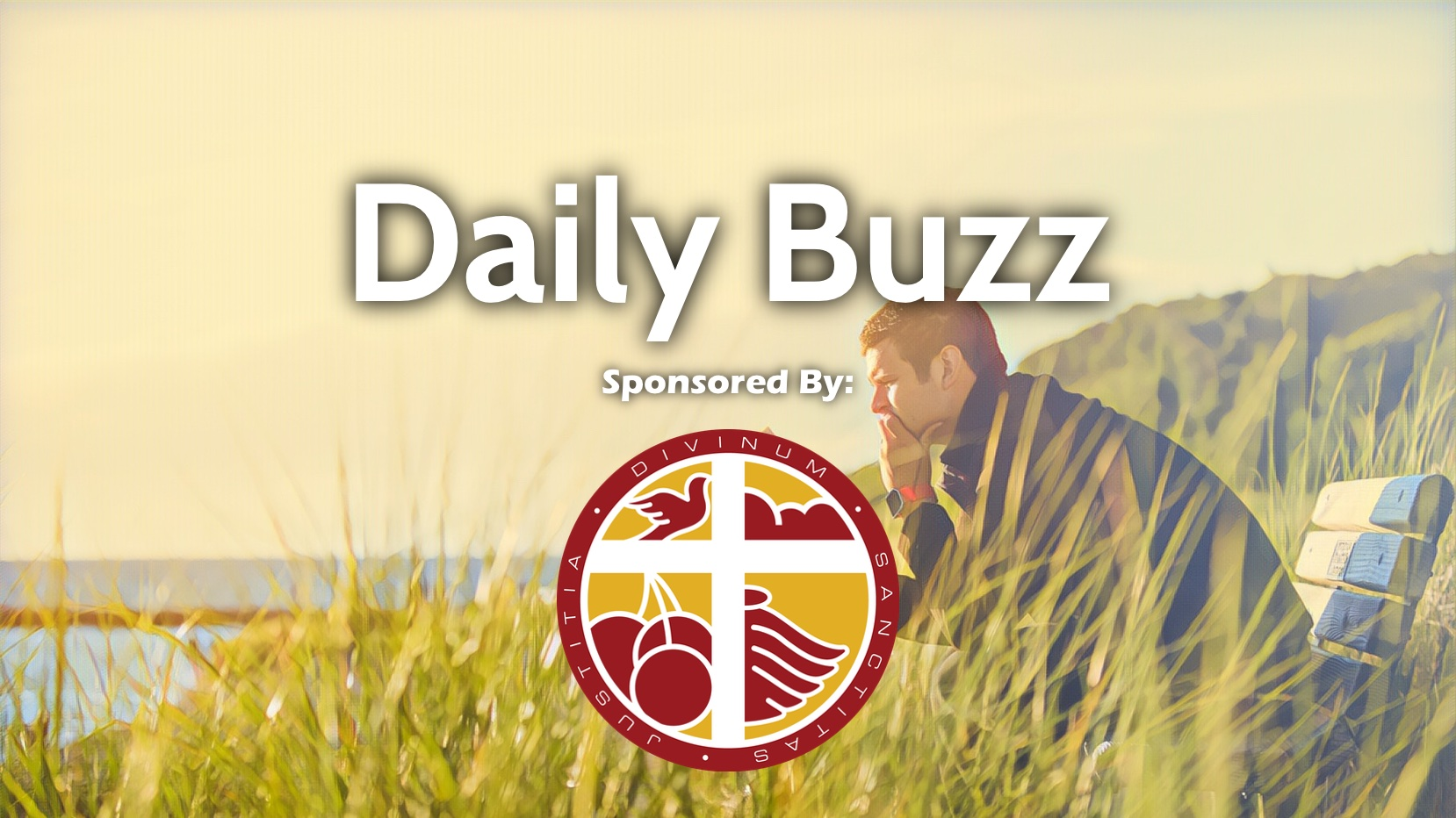 DailyBuzz Wednesday 12 December 2018