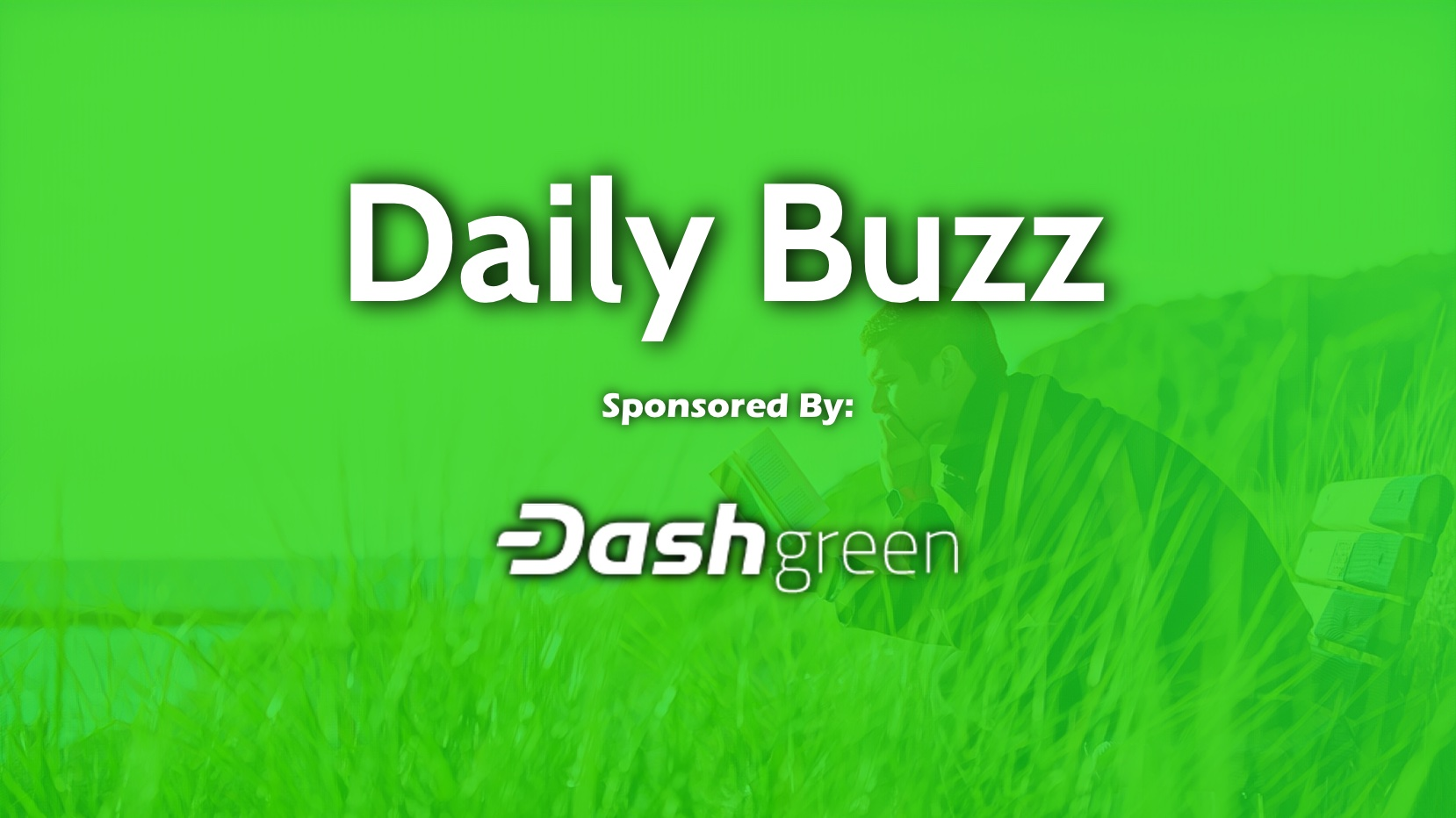 DailyBuzz Tuesday 1 January 2019