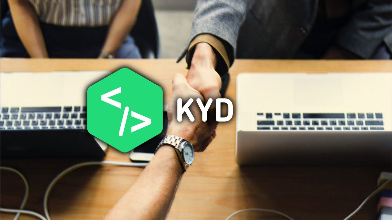 KYDcoin $KYD Interview with CMO Davey van Weenen