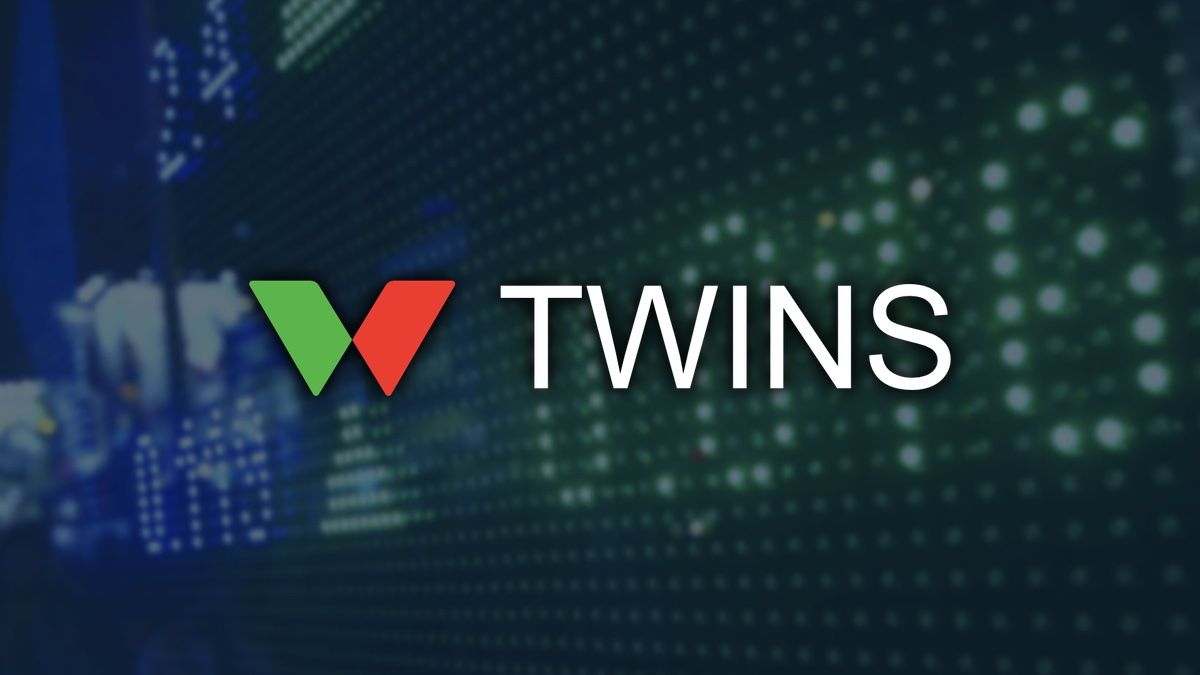 TWINS Gets Listed on Bitsane