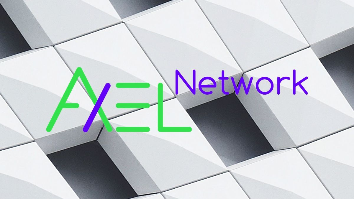AXEL Launches AXEL.Network: A Global Decentralized and Distributed Platform