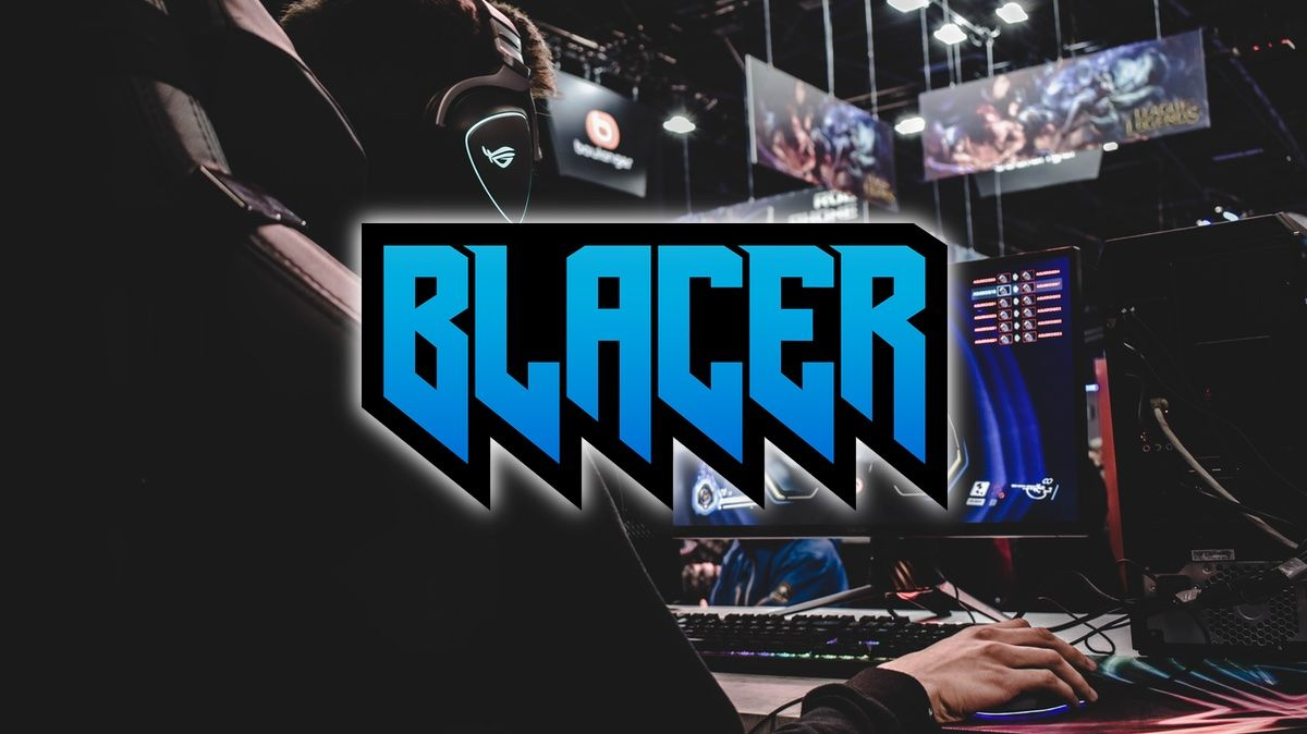 Blacer Coin: Global Gaming Powered by Blockchain