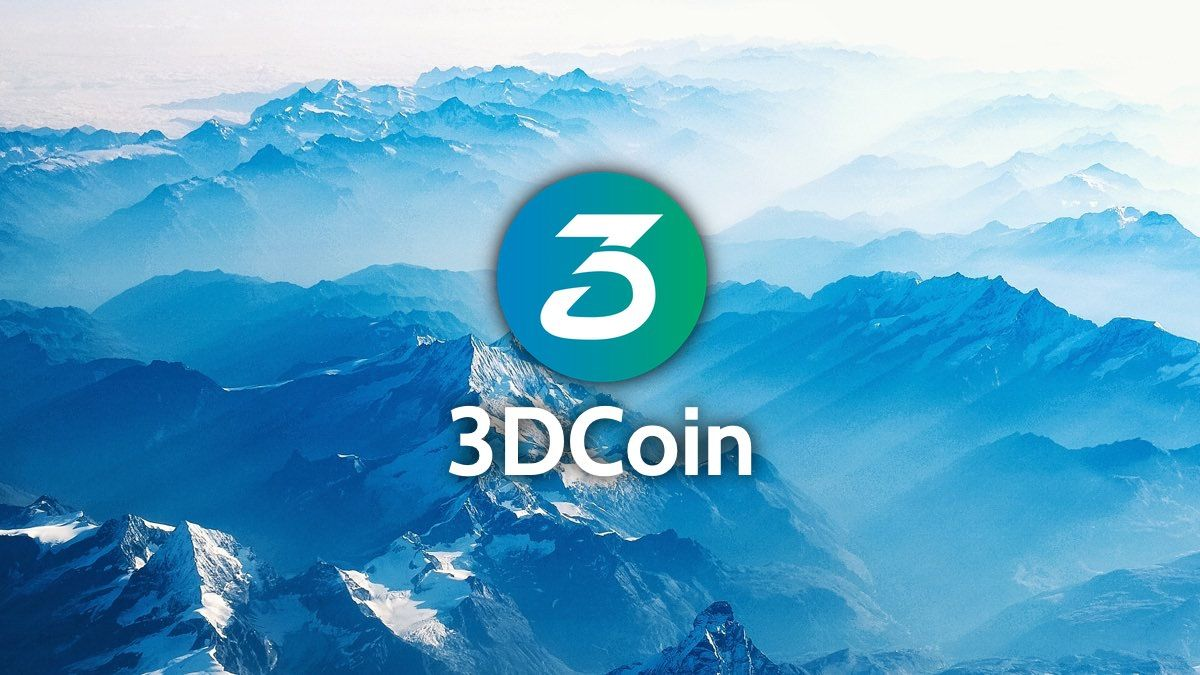 3DCoin Interview With CEO Zine Rezig