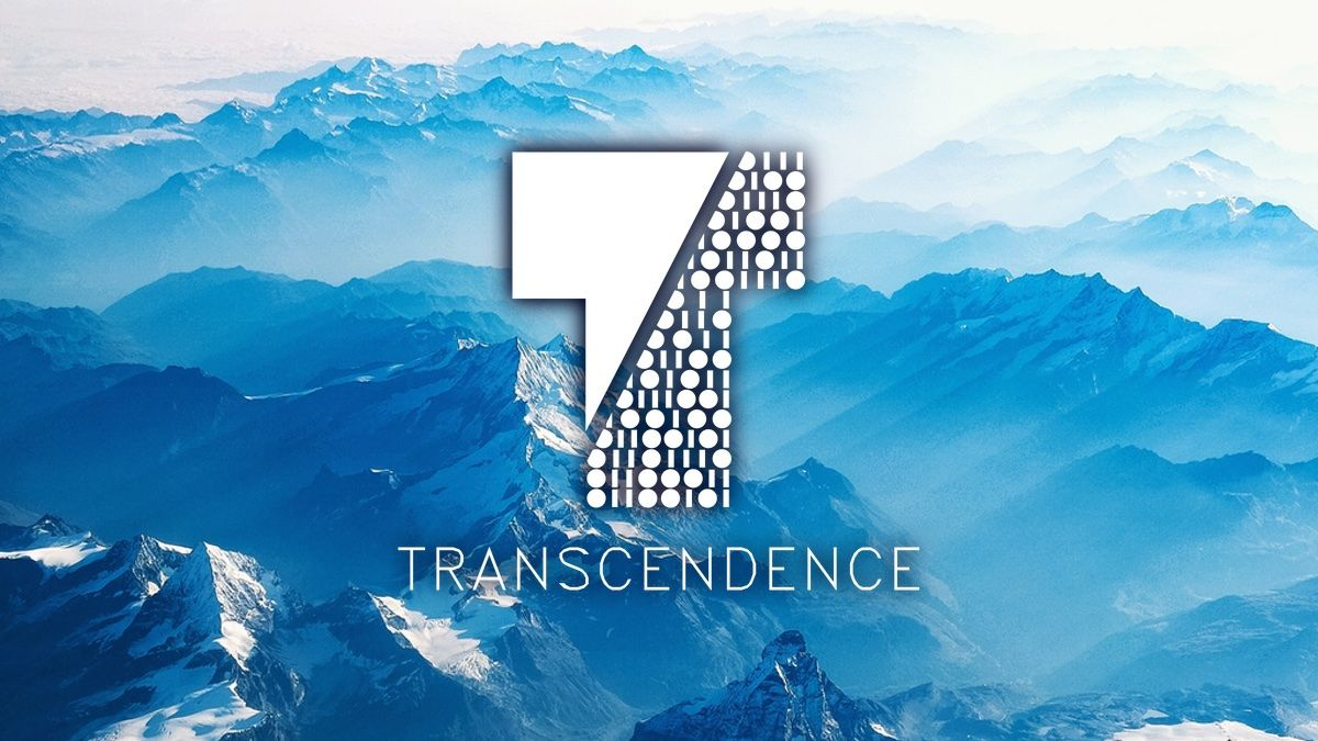 Transcendence Blockchain: The 3-in-1 Blockchain to Rule Them All