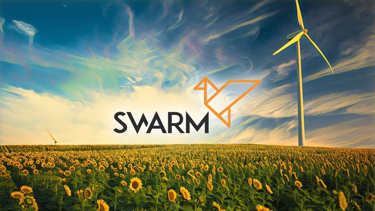 Swarm Set to Launch Blockchain-agnostic Platform
