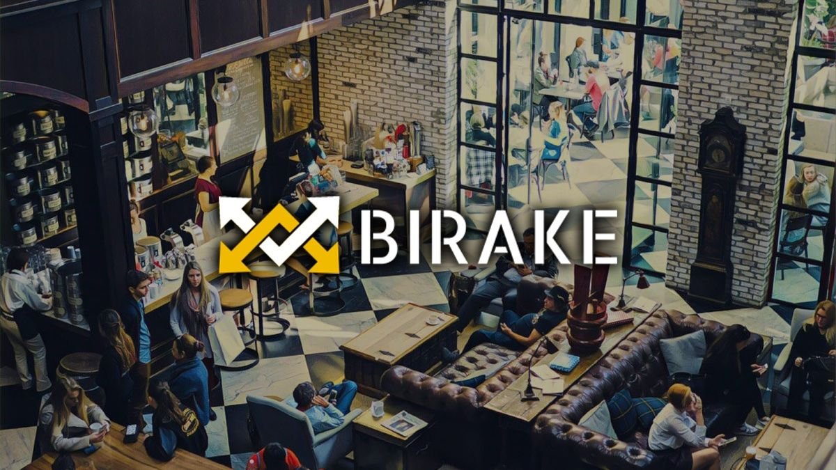 Birake Begins Biweekly Coin Listing Program