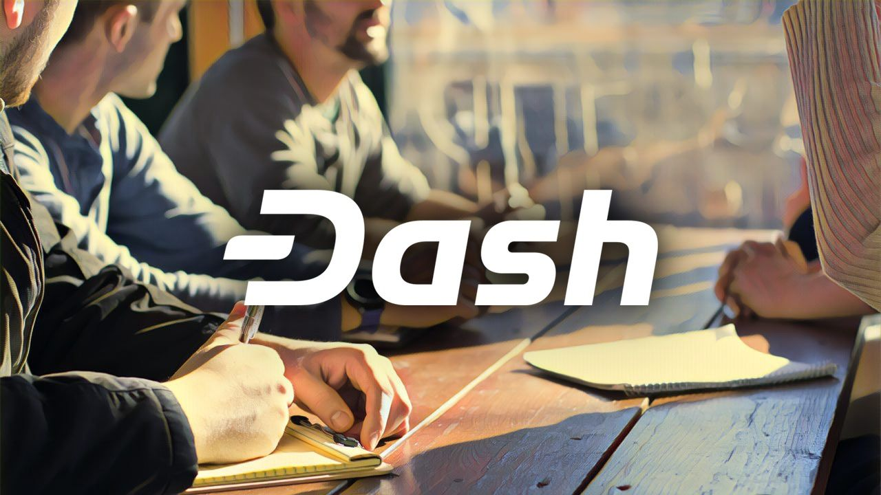 Dash Warns For Vulnerabilities in MyDashWallet