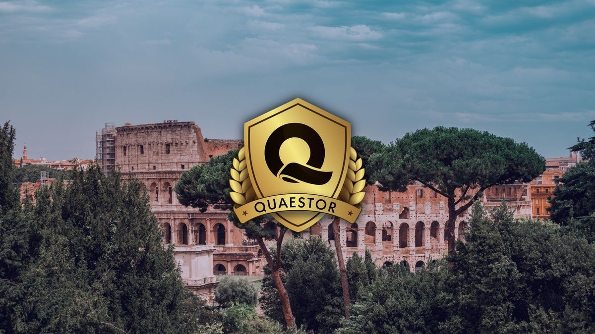 Monthly Premium Buzz Backer: Quaestor Project September 2019 Update