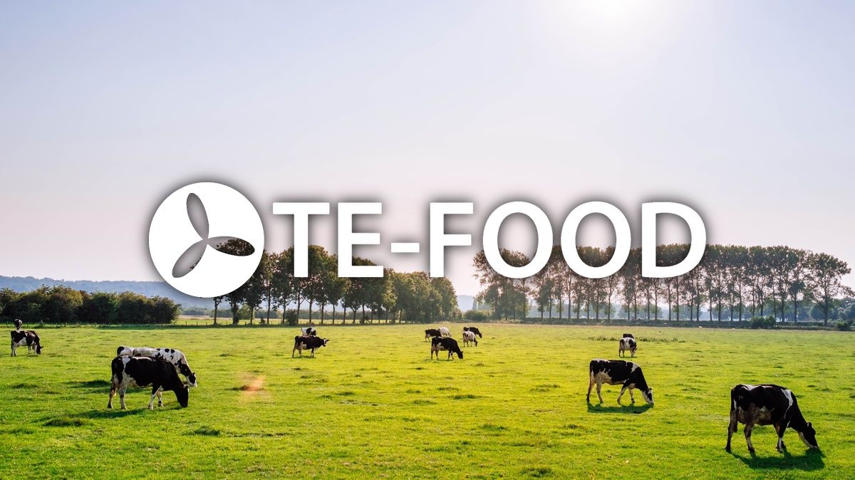 TE-FOOD Set to Launch Iridium Nodes, A Virtual Licensing Node
