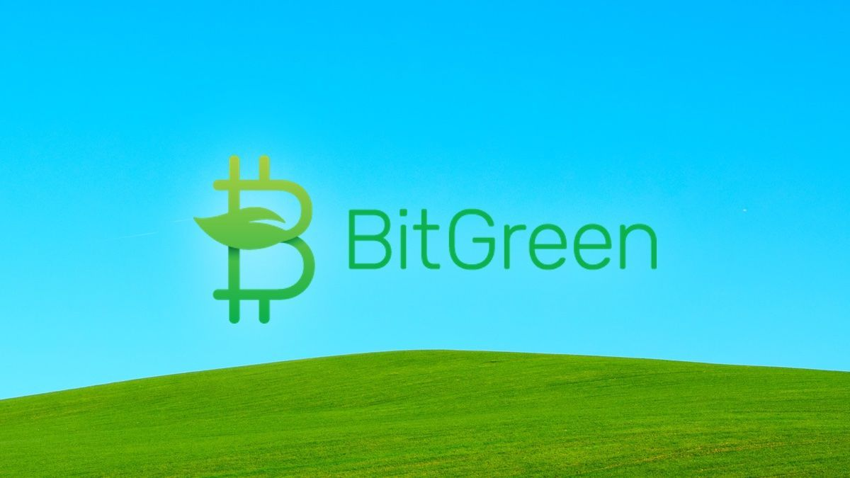 BitGreen Transitions to New Chain, Releases Swap Information