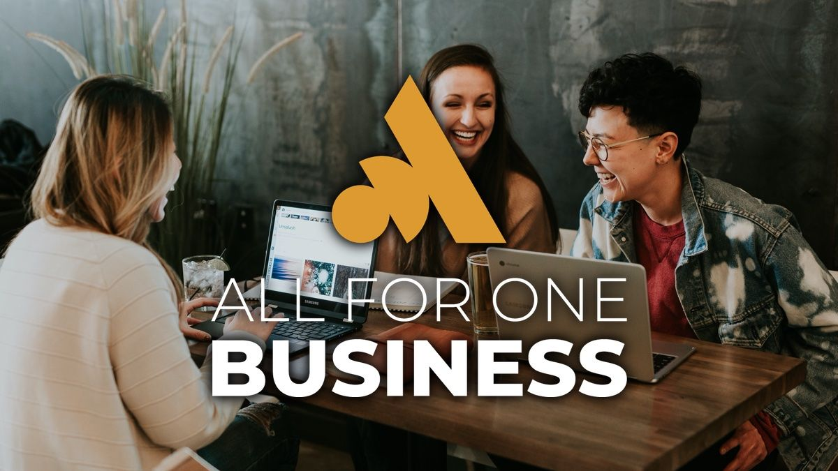 Connecting Investors, Entrepreneurs, and Companies on the All-For-One Platform
