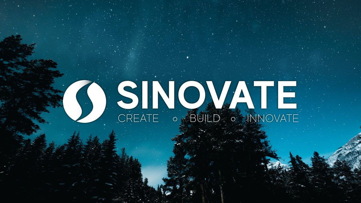 SINOVATE Releases Updated Roadmap v3 — Highlights Expected Dev Progress Until 2023