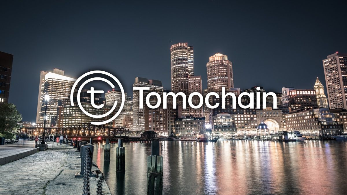 TomoChain's DEX Protocol Goes to Public Testnet, Along with the Launch of its Decentralized Exchange
