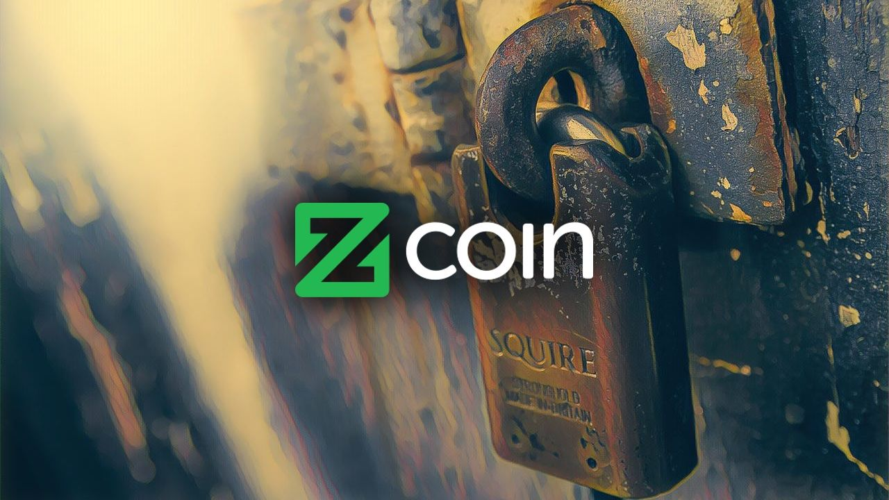 Zcoin Releases New Update with Mnemonic Seed Backup Support