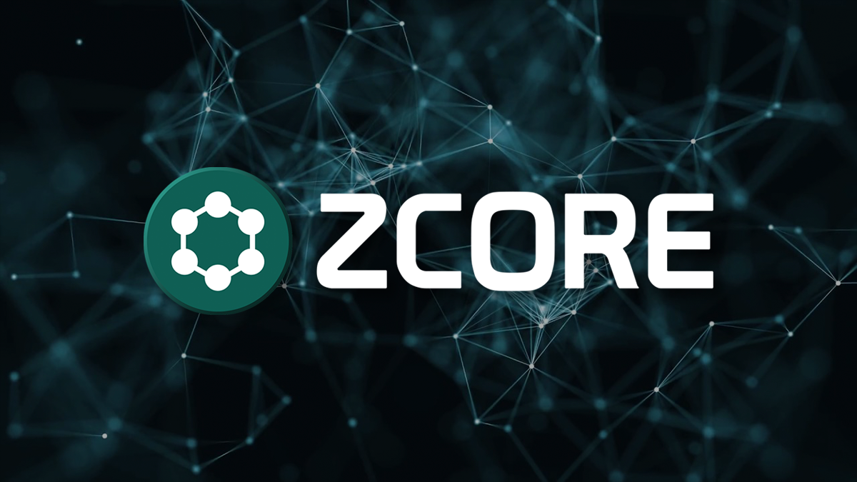 ZCore Demonstrates Its Payment Terminal