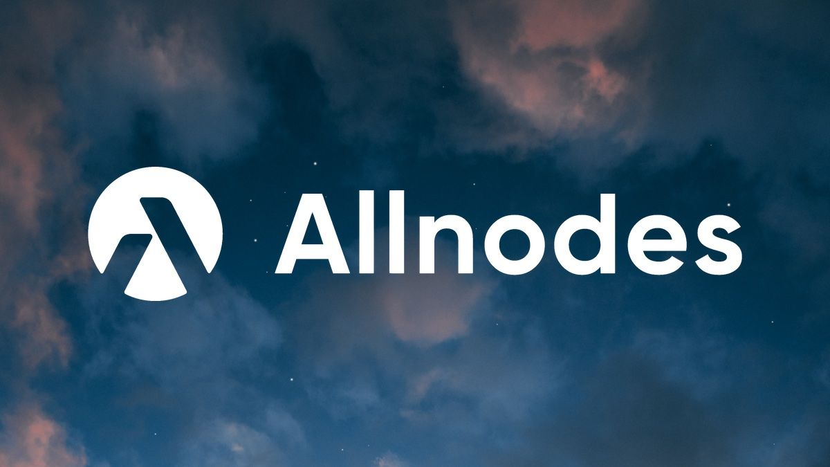 Allnodes Gets Listed on Our Masternode Hosting Directory