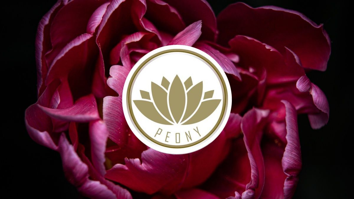 Introducing Our Premium Buzz Backer: Peony Coin