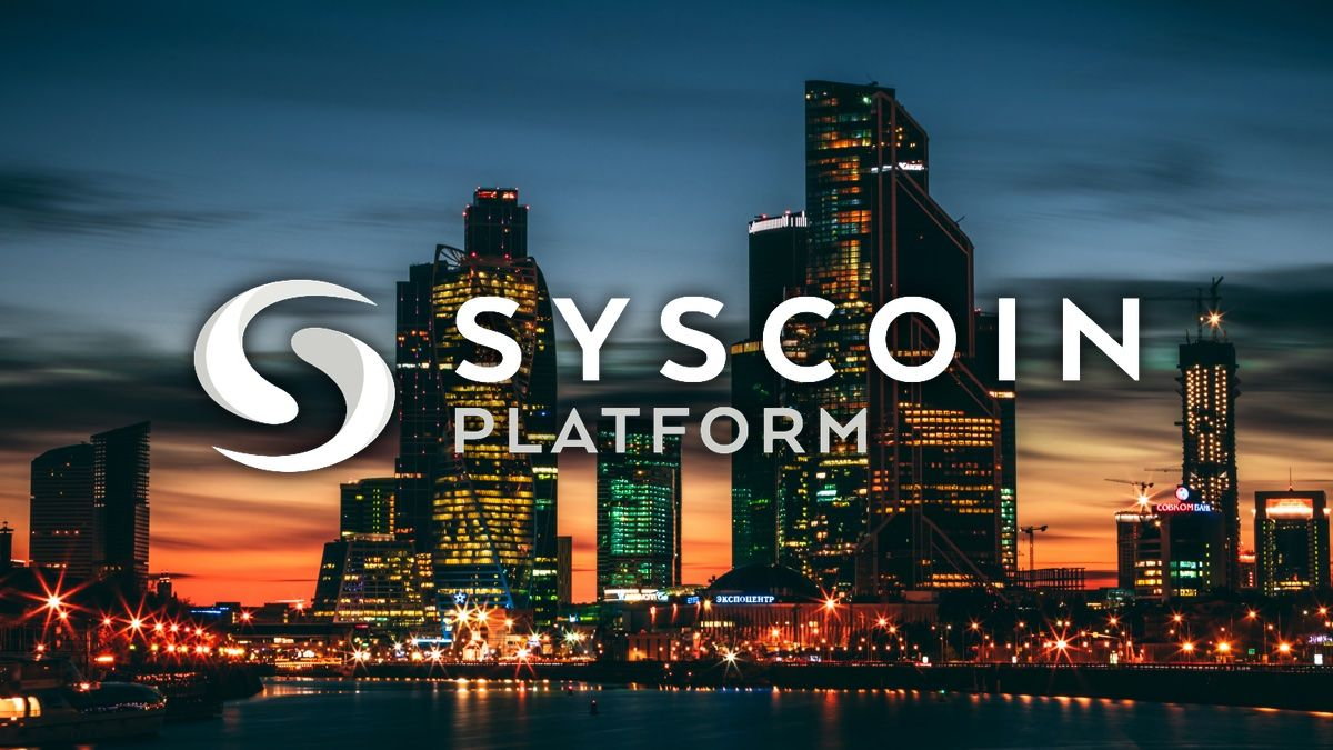 Binance Sets to Issue BUSD on Syscoin Network