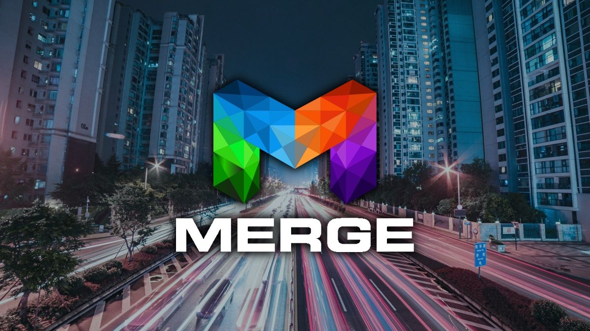 Introducing Our Newest Premium Buzz Backer: Merge