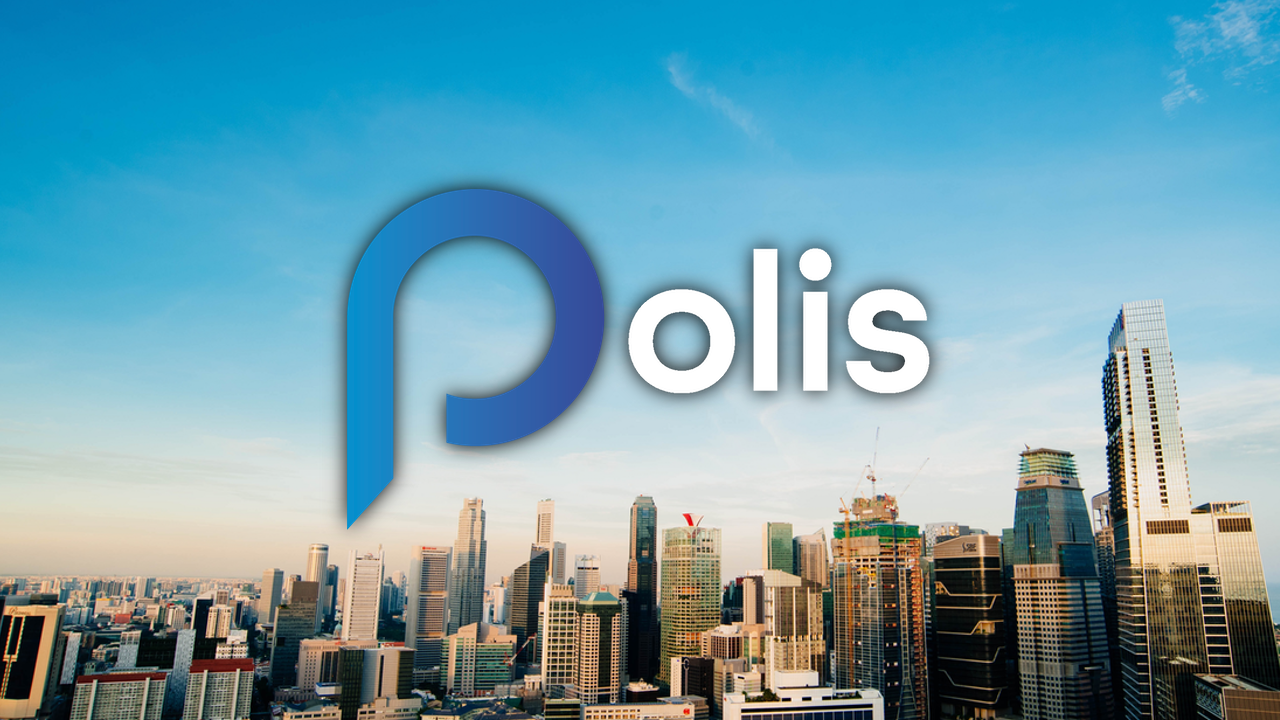 Introducing Our Newest Premium Buzz Backer: Polis