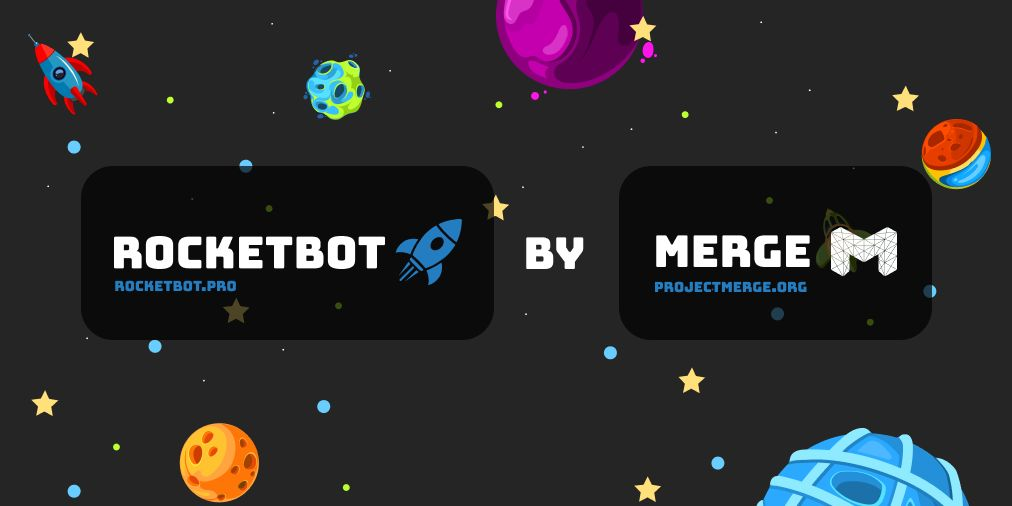 Premium Update: Merge Rocket Connects Digital Assets with Social Media